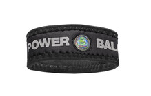 Power Balance Neopren Armband black